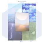 Teamwetter – 5 Quadranten