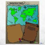 Navigational Map